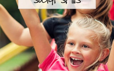 Top 10 Tips to use when Teaching Social Skills to Students with Autism